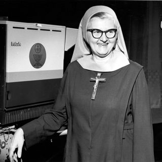 Mother Angelica Live Classics - Psalms 46 and 51