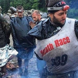 Death Race, the Mother of all Obstacle Races