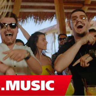 Alban Skenderaj ft. Elgit Doda - Parajsa ime (Official Video HD)