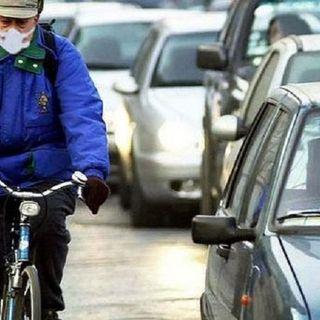 Provincia/smog: azione comune ma no stop agli Euro4. Incentivi per filtri sui camini aperti?