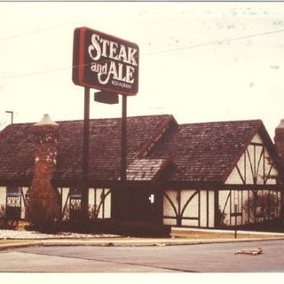 Forgotten Restaurants of Warner Robins