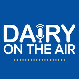 Episode 33: A Deeper Dive into Dairy Farming and Sustainability