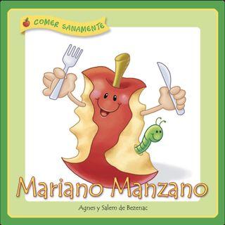 Mariano Manzano - Cuento #20