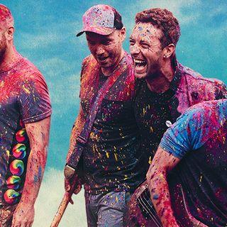'Indbegrebet af': Er Coldplay mest tuderock, kærestepar-stadionrock eller et U2-coverband?
