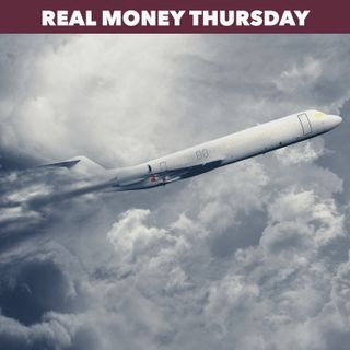 THU: When markets are scary, know your turbulence tolerance.