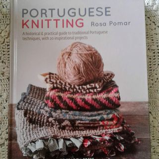 Episodio 50 - portuguese knitting