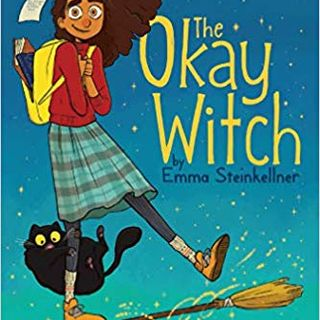 Episode 104 - The Okay Witch by Emma Steinkellner