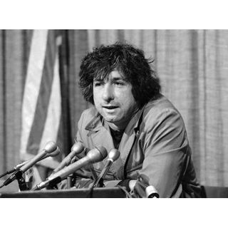 The Life and Times of Tom Hayden