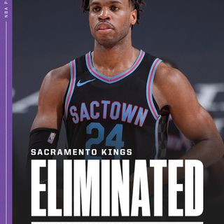 CK Podcast 520: The Kings are officially ELIMINATED!