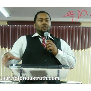 The Truth About Ministry (Part 1)