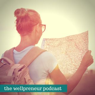 {e163} Wellpreneur Travel