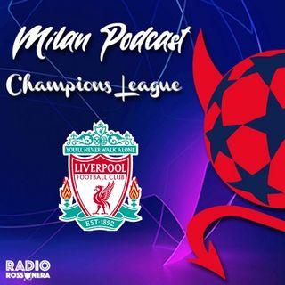 Champions Magazine | L'analisi: Liverpool