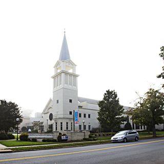 Ardmore Baptist Church