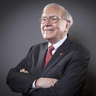 222) Meeting  #Berkshire #Hathaway #Warren #Buffet contro tutti.