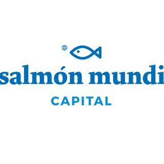 Entrevista Salmón Mundi por Capital Radio