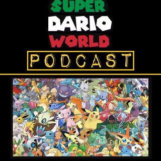 SDW - Ep. 20: Gotta Catch 'Em All!