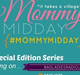 Mommy Midday: Back-To-School Frenzy, Fashion, Gadgets /Apps