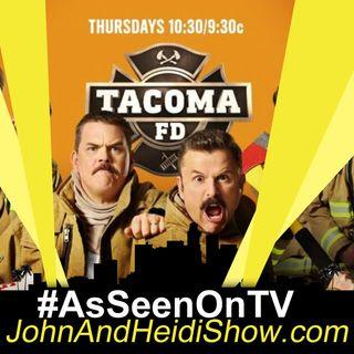 05-15-19-John And Heidi Show-SteveLemme-KevinHeffernan-TacomaFD