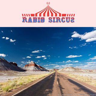 Radio Sircus #1 - America I - 21/11/2020