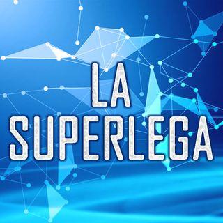 La Superlega - episodio 32