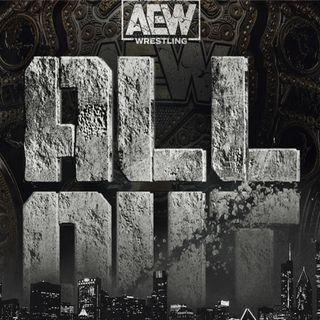 AEW All Out 2021 Recap Show (Episode #261)