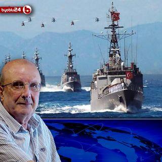 Cosa si nasconde dietro le tensioni tra Grecia e Turchia – Manlio Dinucci