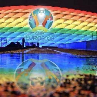 Diritti LGBT: lo scontro Ue-Ungheria e quei brutti pasticci  di Uefa ed Italia