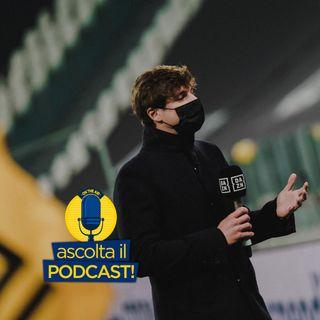 Salotto Gialloblù | Davide Bernardi (DAZN) | 27 novembre 2020