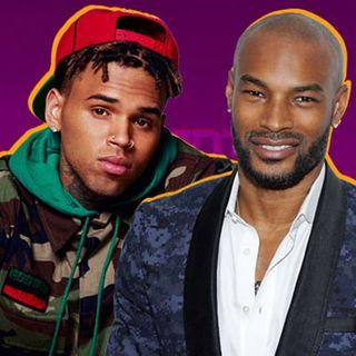 Donkey - Chris Brown & Tyson Beckford
