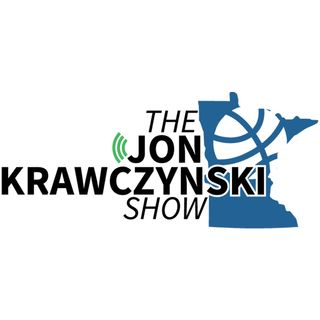 The Jon Krawczynski Show 186 - On Saunders, KAT and hiring