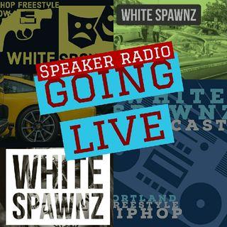 Episode 101 - Michael Fasbender White Spawnz show