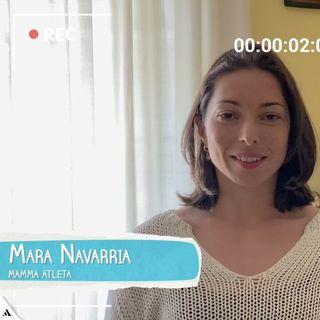 Mara Navarria - il diario di una mamma atleta