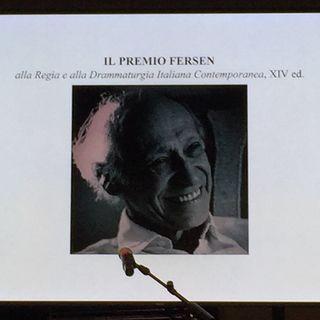Eleutherìa | corto teatrale segnalato al premio Fersen
