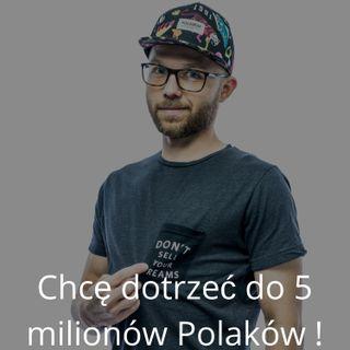 Wywiad z Dawidem Bagińskim, przedsiębiorcą, który w ostatnim roku zainwestował w reklamę na FB ponad 180 tyś zł