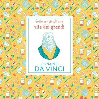 """Susanna Basso """"Guide per piccoli alle vite dei grandi"""""""