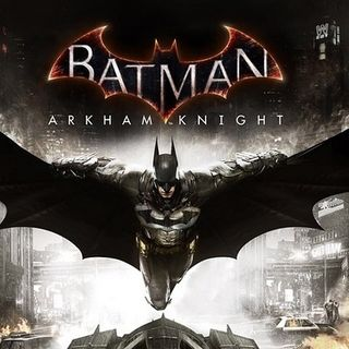 Plissken Podcast: Arkham Knight