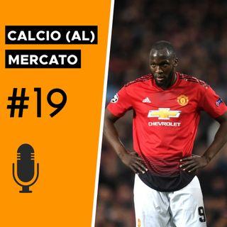 Inter e Juventus: mercati milionari che si scontrano - Calcio (al) mercato #19