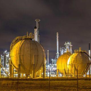 Los Mercados del Gas Natural: Antes, Durante, y Después del COVID-19
