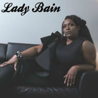 A journey in music with R/B singing Artist Lady Bain