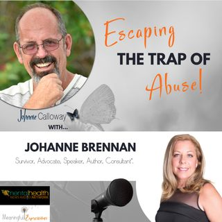 Escaping The Trap Of Abuse