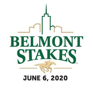 Ep 24 - Belmont Stakes 2020