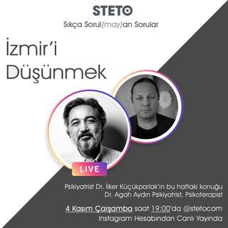 İzmir'i Düşünmek