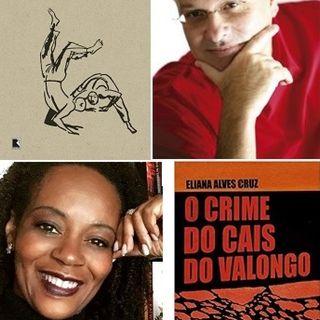 t02e09 - Desafio Literalmente - Março - Livro que se passa no Rio antigo