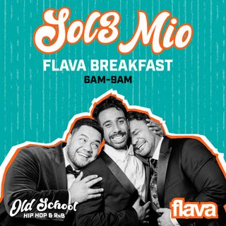 Sol3 Mio Breakfast Podcast