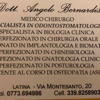 Rapporto Occlusione e Postura. Test kinesiologici