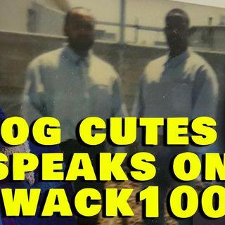OG Cutes Speaks On Nipsey Hussle, Wack 100 and Tookie Williams