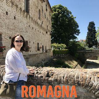 #15 La Romagna che non ti aspetti - Intervista a Detta Cirelli