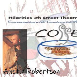 Austin Robertson_FunnyStop_Hilarities