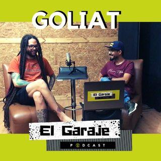 EPISODIO 2 - con GOLIAT
