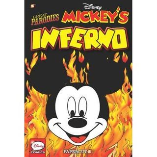 Source Material Live: Disney Great Parodies #1 - Mickey's Inferno